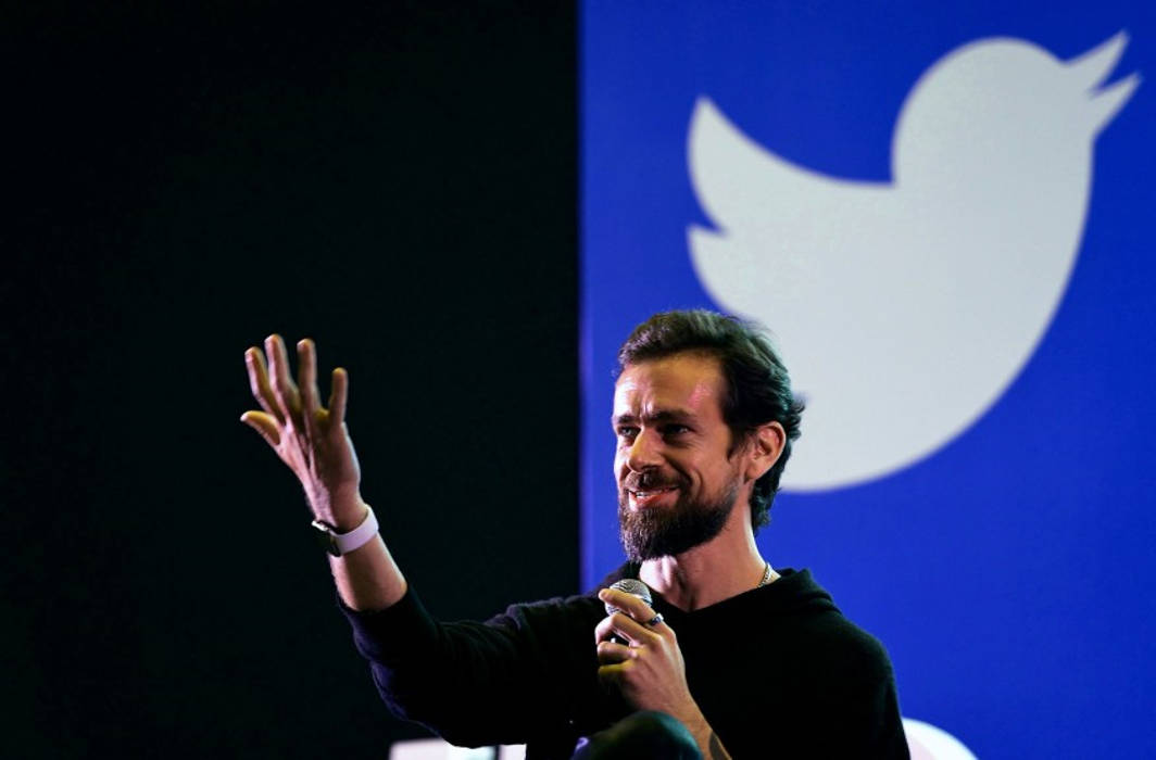 Twitter CEO Jack Dorsey's Account Hacked, offensive tweets posted