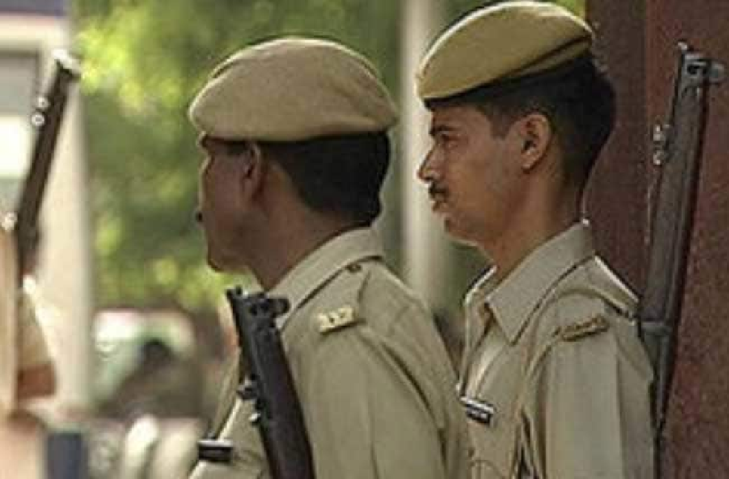 Mumbai police became the real life 'Hero'
