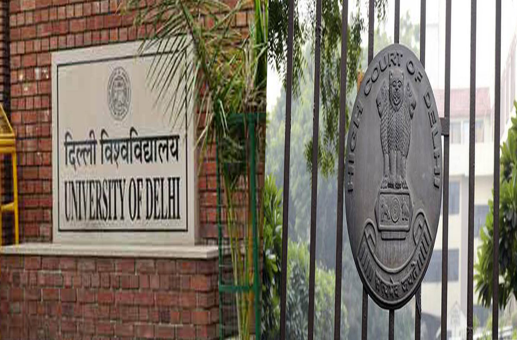 High Court seeks DU response on rejected nominations for DUSU poll 2019