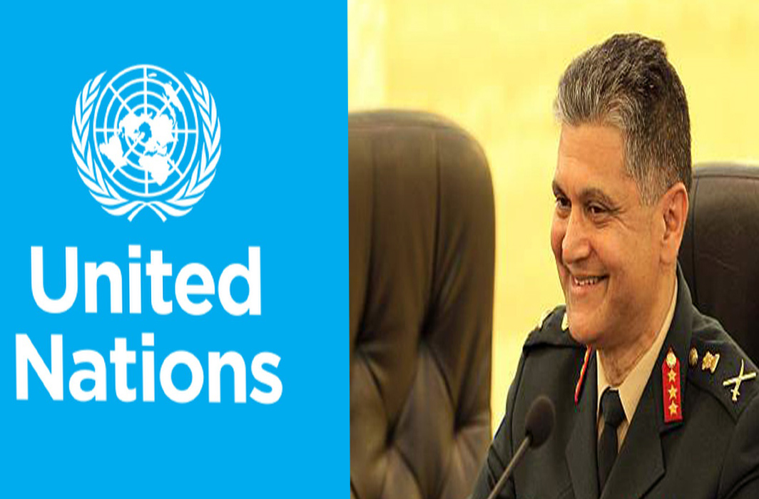 UN Appoints Veteran Indian Army Officer to Lead its Mission in Yemen