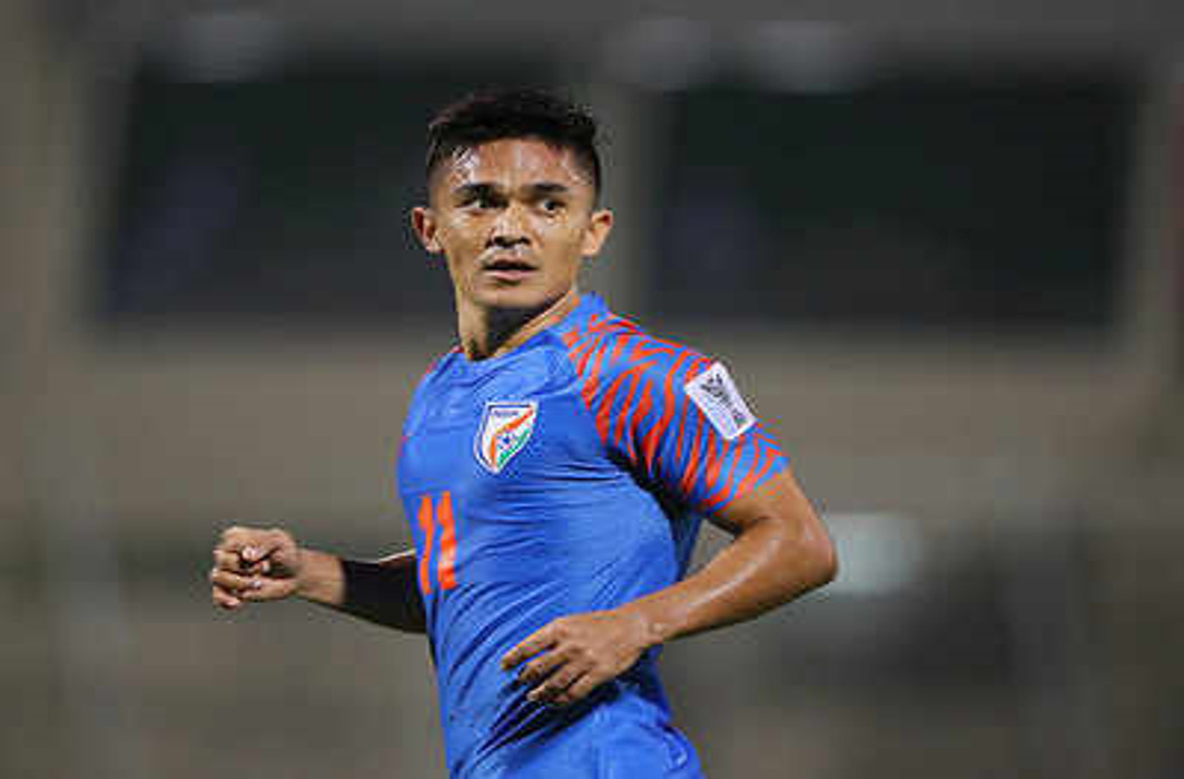 'It was a torture': Sunil Chhetri on missing match with Qatar in World Cup qualifiers, Doha