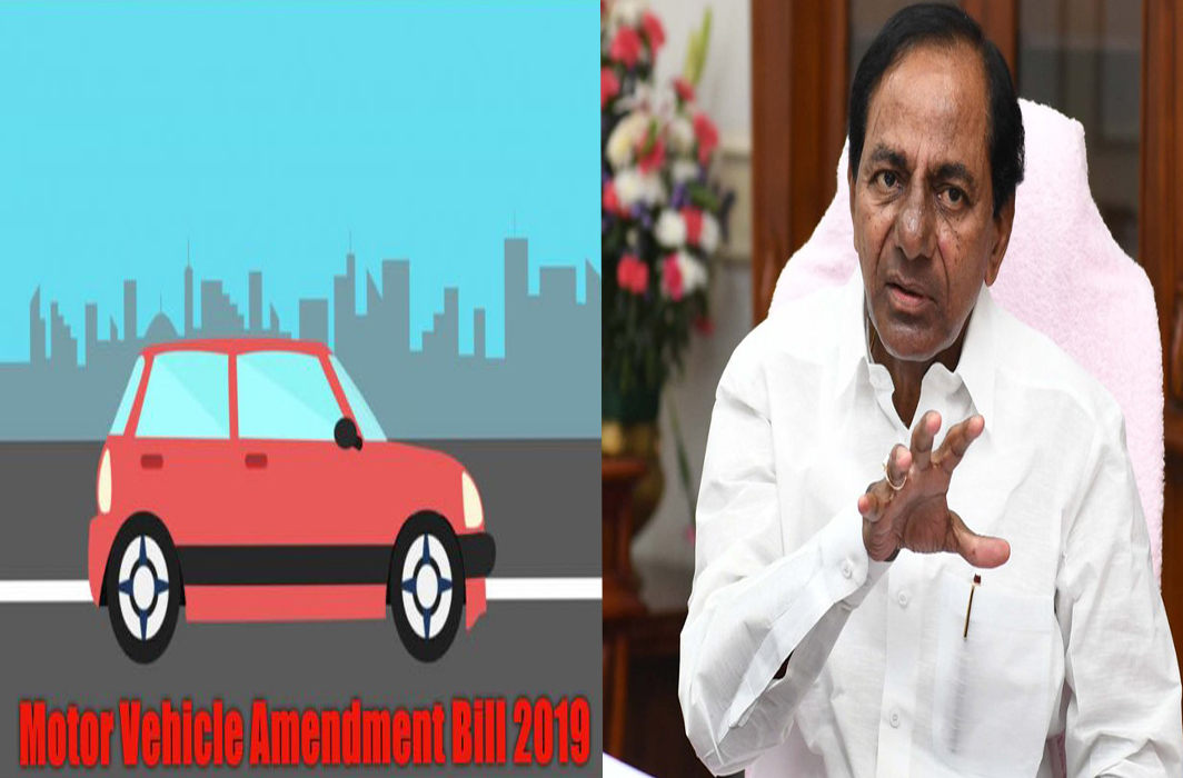 """Can't harass people"": Telangana CM on new Traffic rule violation fines"