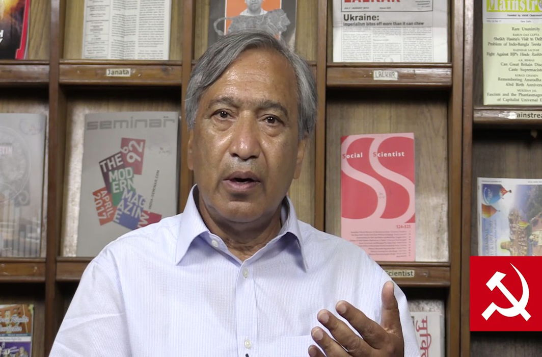 J&K: CPI(M) leader Tarigami rebuts govt claim of normalcy, questions Farooq Abdullah's detention