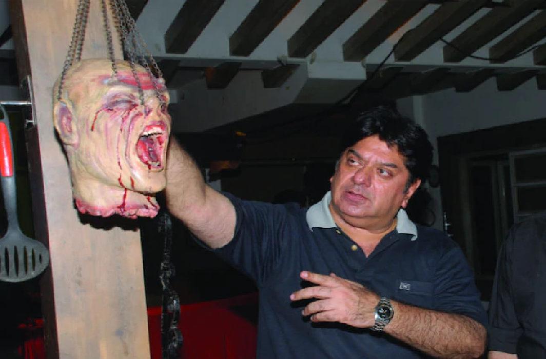 Bollywood will miss the horror king Shyam Ramsay