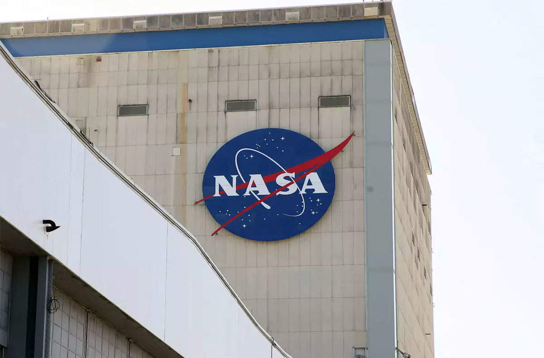 NASA analyzing images of Chandrayaan-2's landing site: Report