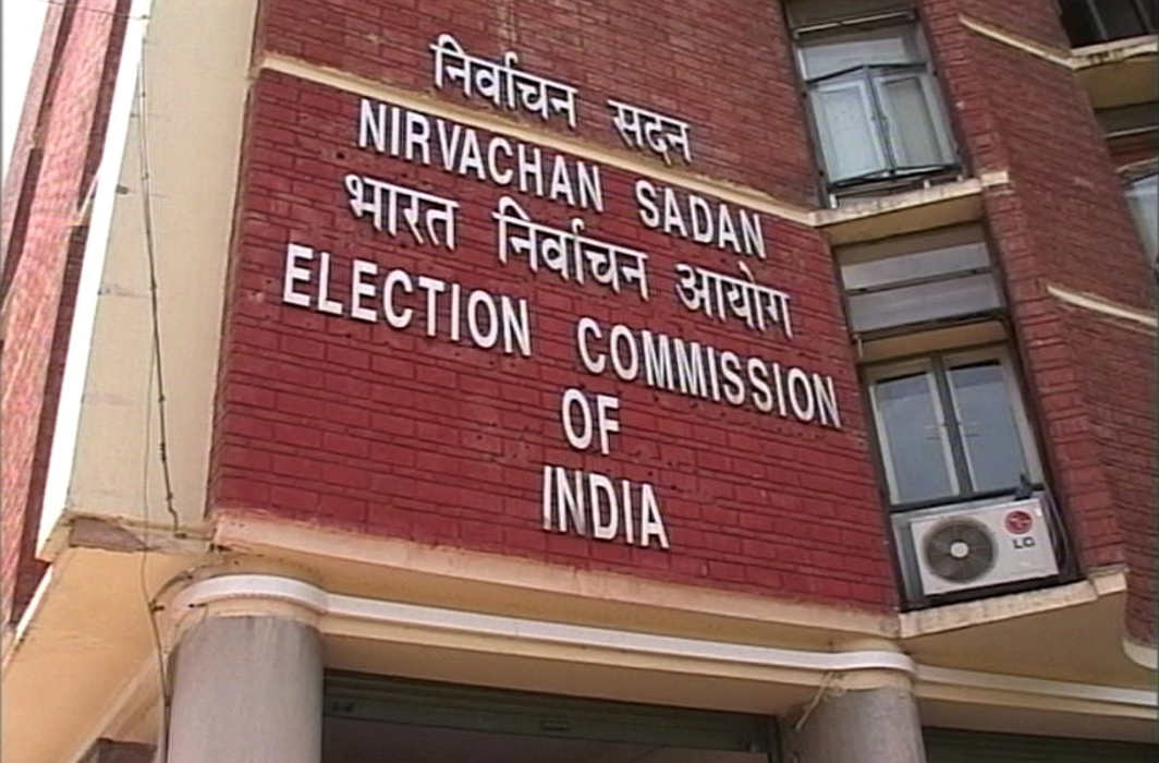 Delhi Elections: EC bans Anurag Thakur, Parvesh Verma for 72 hours and 96 hours respectively.
