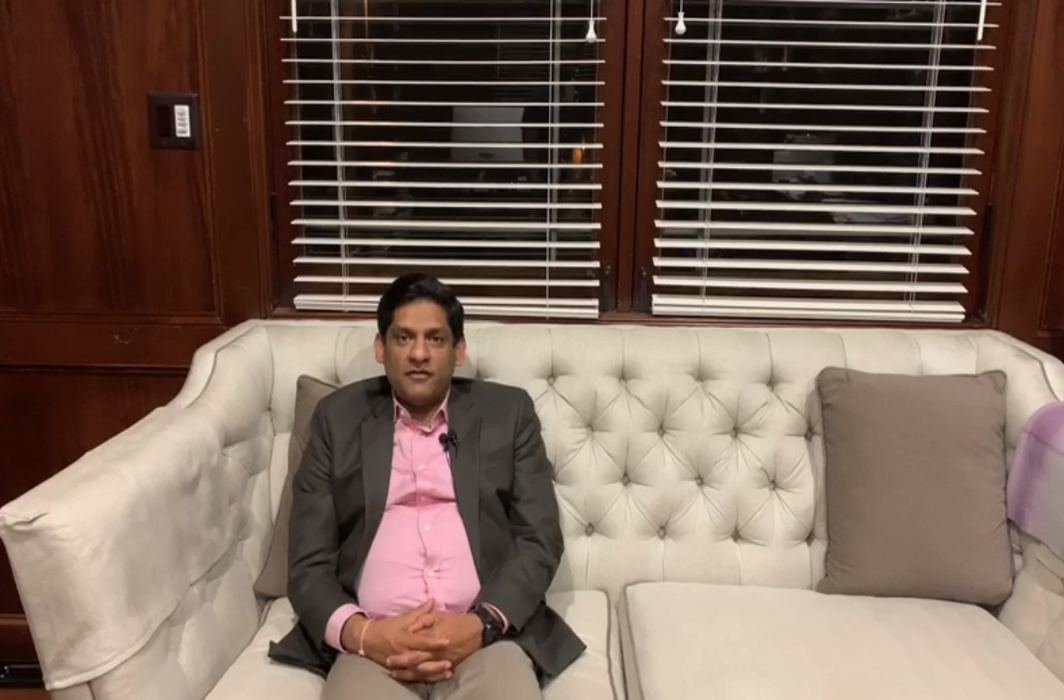 Strategic Partnership expected out of Howdy Modi event: Dr. Manish Rungta