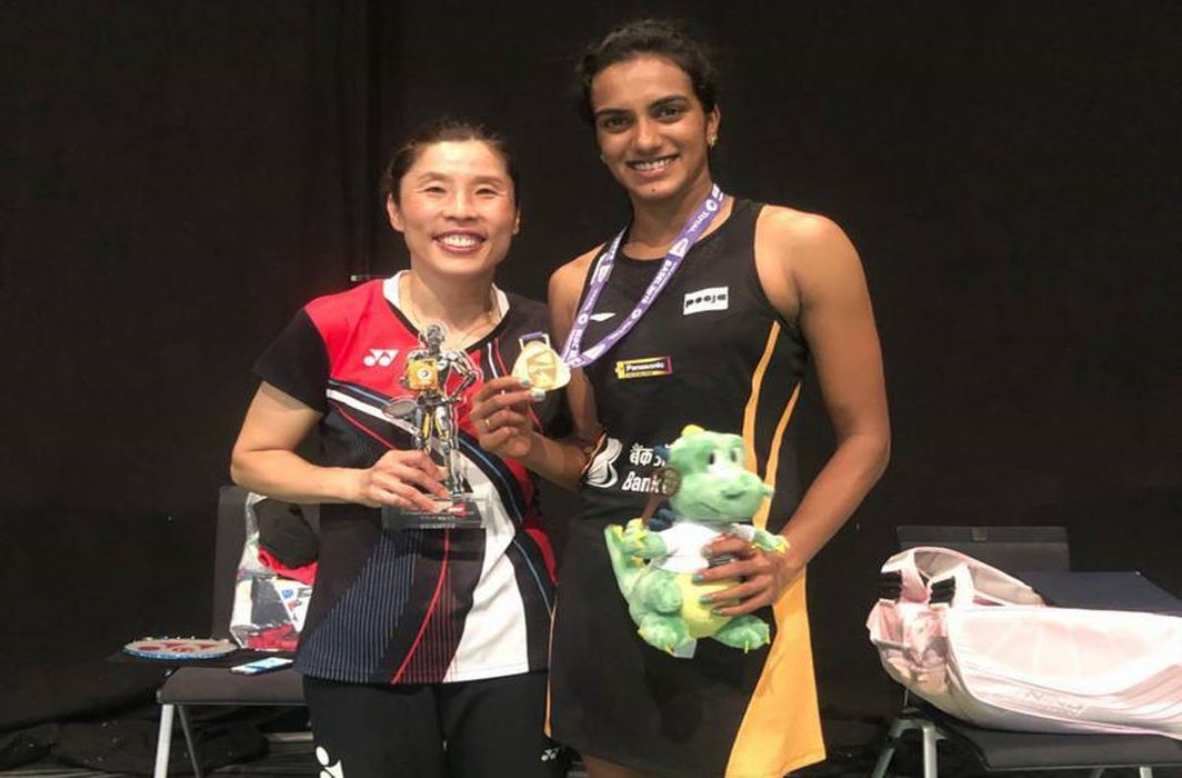 PV Sindhu's Coach Kim Ji Hyun quits for personal reasons