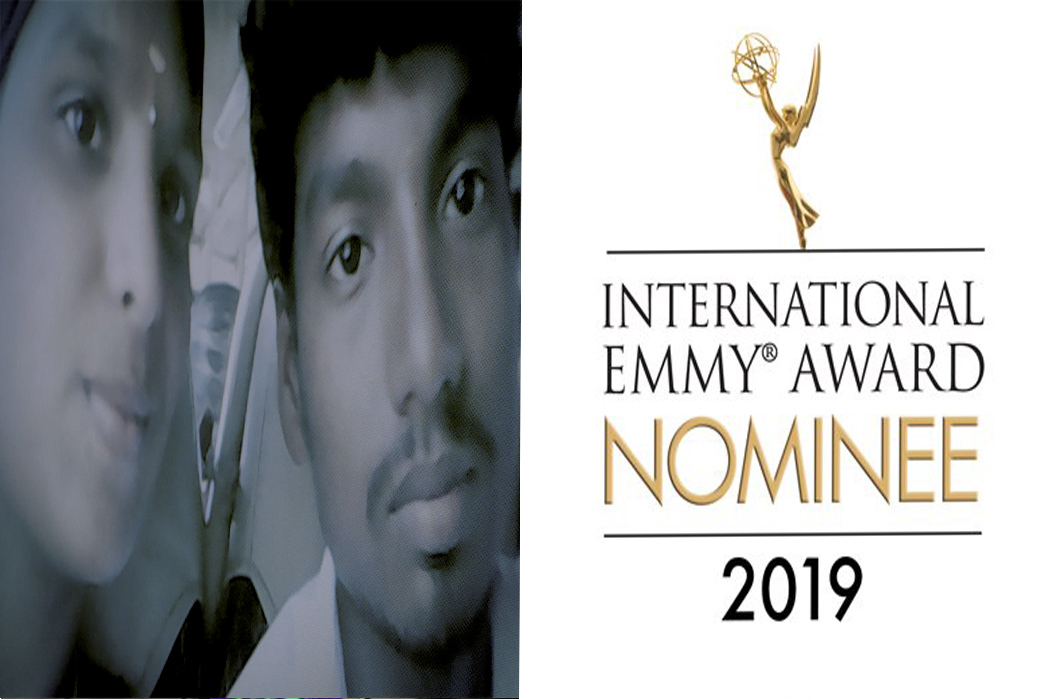 Documentary 'India's Forbidden Love' nominated for International Emmy Awards 2019
