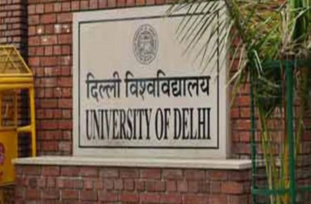University of Delhi