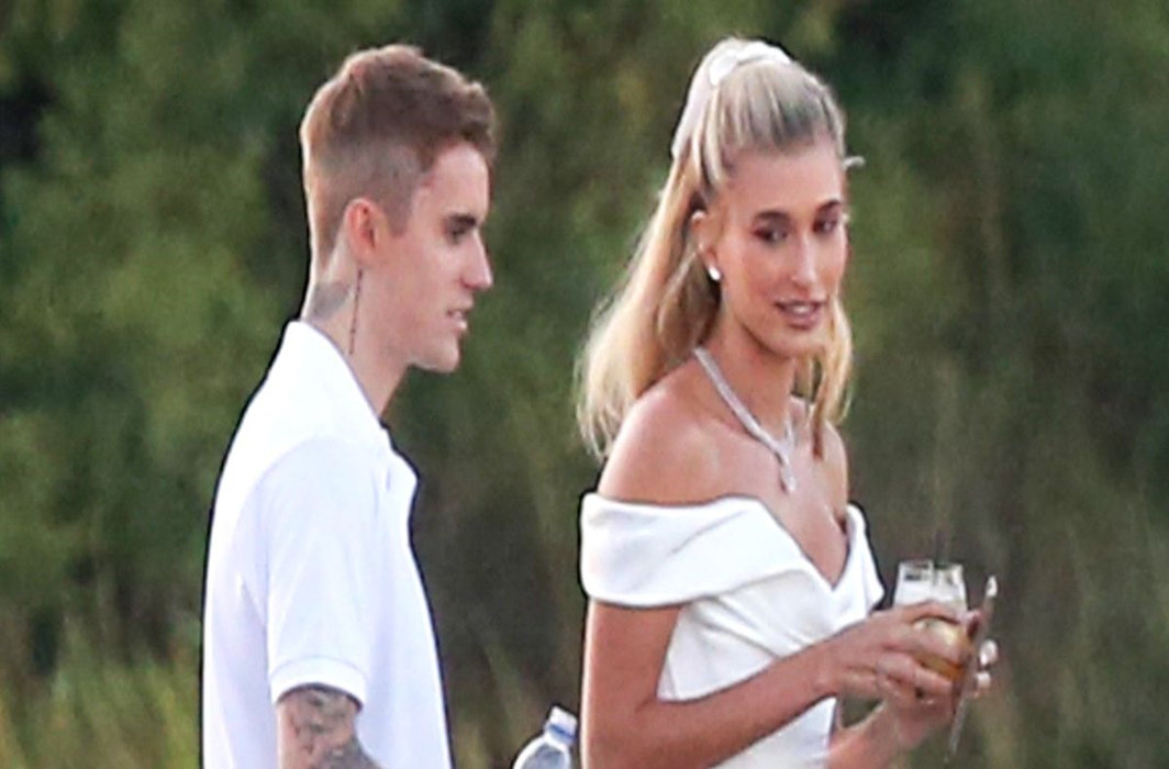 Justin Bieber, Hailey Baldwin gets married for the second time