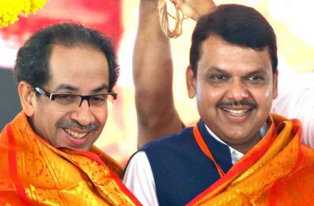 Maharashtra elections: BJP releases list of 125 candidates, Shiv Sena lists its 124 seats, eyes more