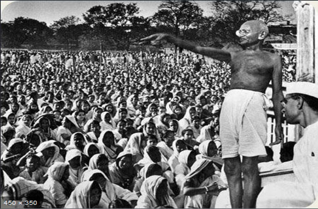 Mahatma Gandhi's 150th birth anniversary: World pays homage