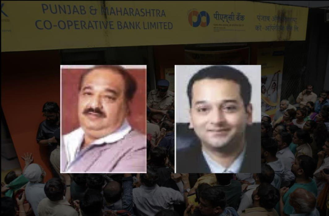 PMC Bank case: Promoters of HDIL arrested, property worth Rs 3,500 cr frozen