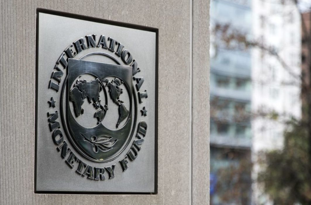 IMF about economic slowdown