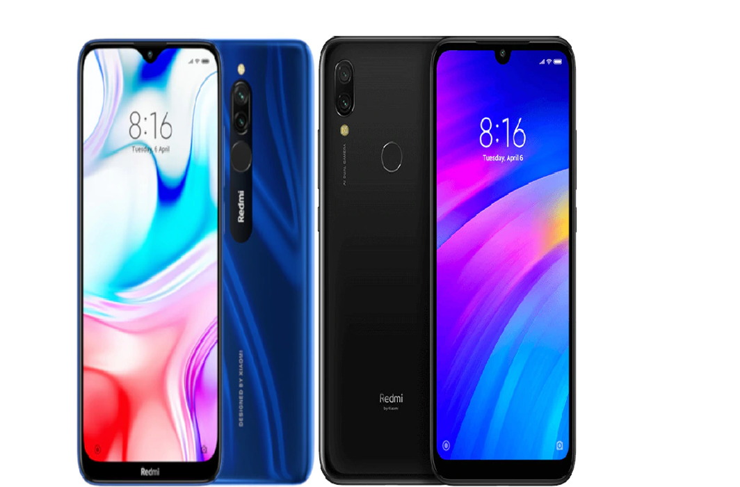Redmi8 has all the essential new functions and features