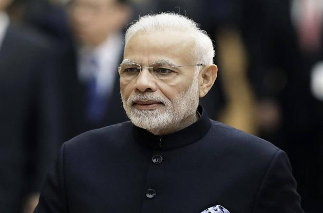 Narendar Modi