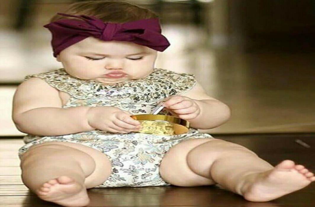 fatty child