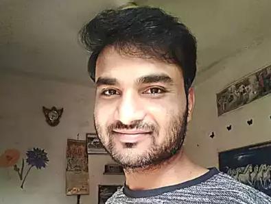 Muslim professor Firoz Khan