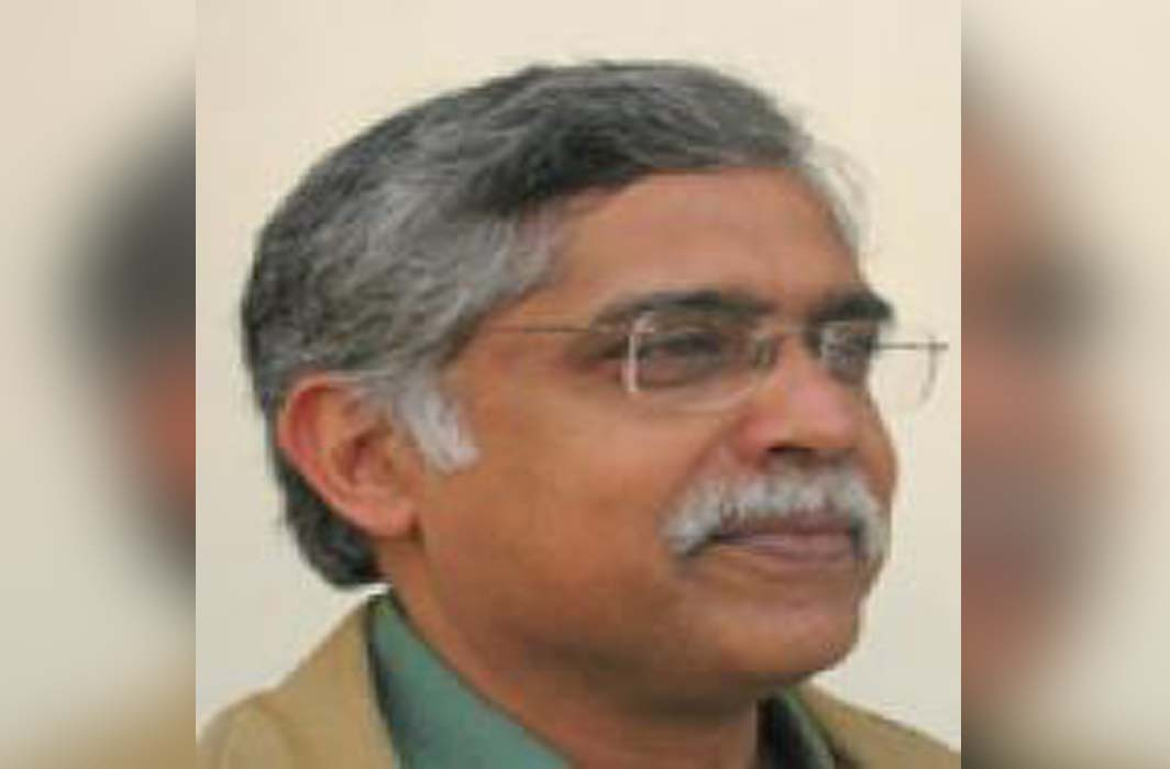 CP Chandrasekhar quit government panel