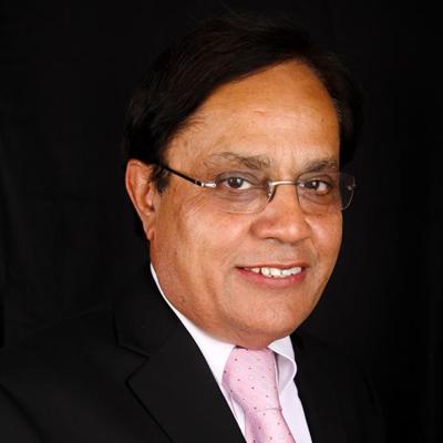 (HONY.) BRIG. Dr. Anil Kohli