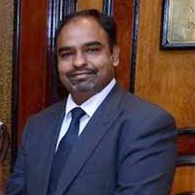 Dr. Ajay S Sharma