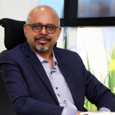Dr. S. Prakash