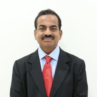 Dr. N K Venkataramana