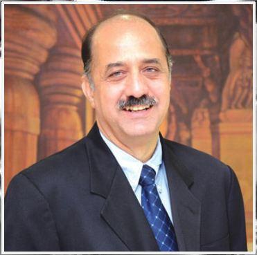 Dr Ravi Gaur