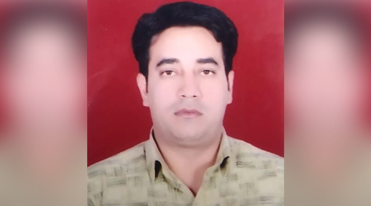 Body of 26-year-old Intelligence Bureau officer recovered from a drain in Delhi's Chand Bagh