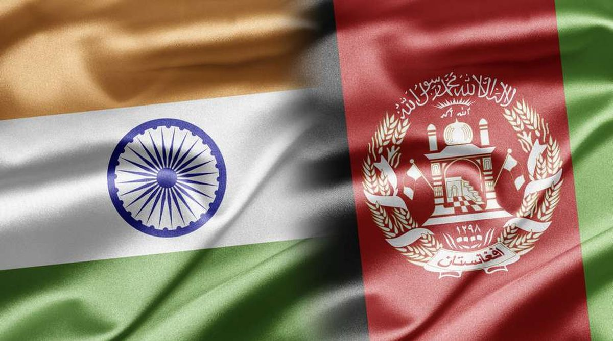 India-Afghanistan