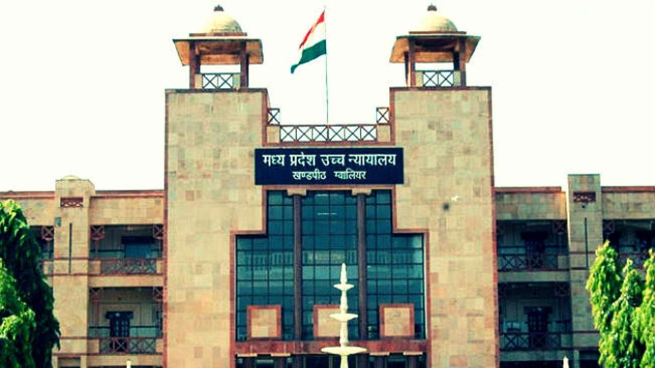 Gwalior-High-Court