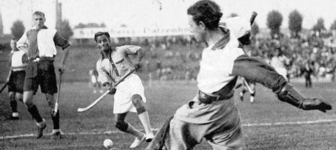THE GOLDEN AGE OF INDIAN HOCKEY