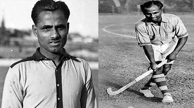 Major-Dhyanchand