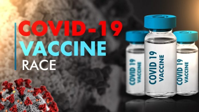 Covid-19 Vaccine Race
