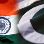 India-Pakistan-Flag
