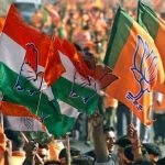 congress between bjp