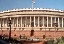 parliament session