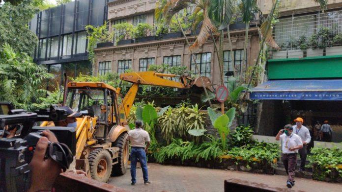kangana-ranaut-mumbai-office-demolished