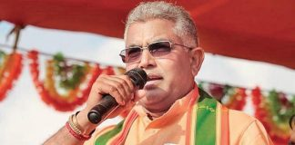 Bengal_BJP-BJP state unit chief Dilip Ghosh