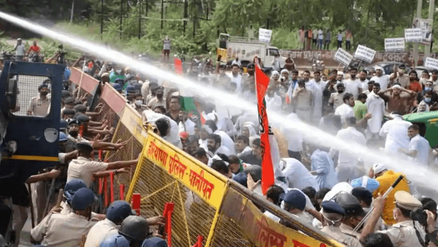 Farmers across India to strike on Friday