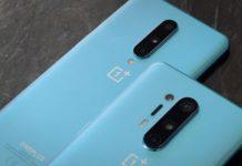 oneplus 8T Smart Phone