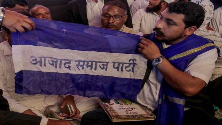 Azad Samaj Party