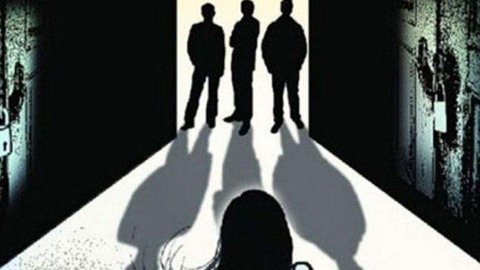 Hathras gang rape victim