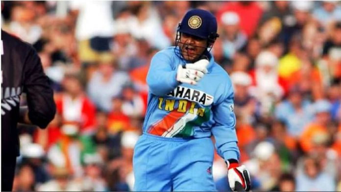 Happy Birthday Virender Sehwag: India's legendary former India Opener turns 42 today