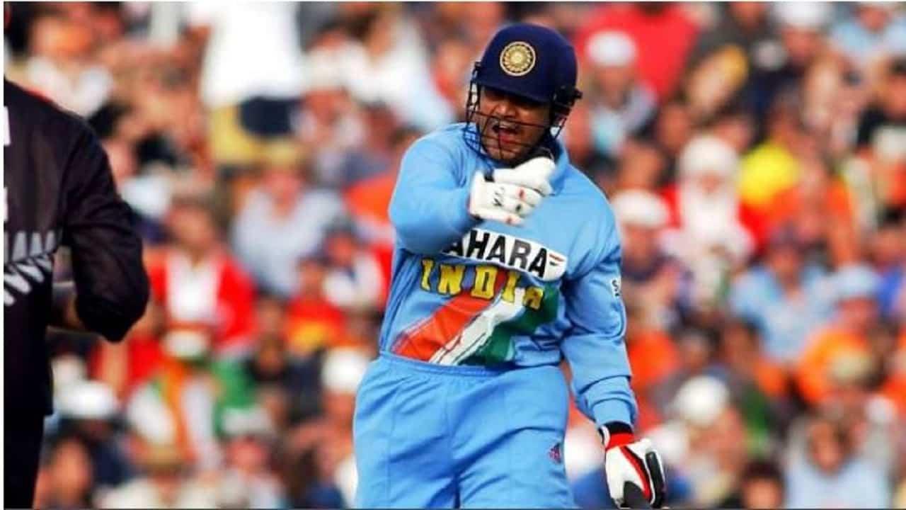 Happy Bday Virender Sehwag: Virat Kohli leads tribute to former India opener