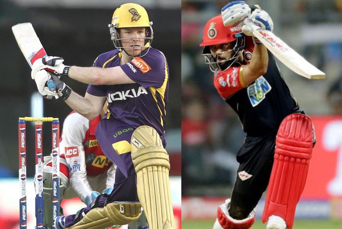 IPL 2020 KKR vs RCB