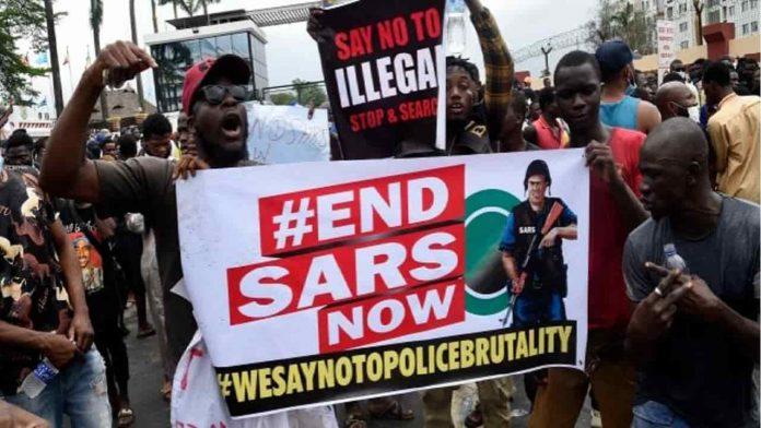 Nigeria protest anaginst Sars-min (2)