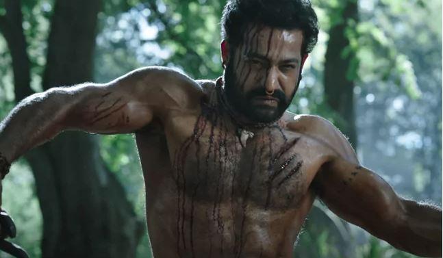 Telugu film director SS Rajamouli