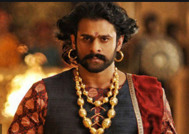 Baahubali actor Prabhas
